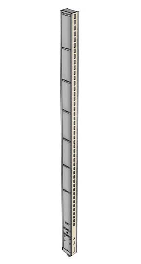 Image Result For Gondola Shelving Parts
